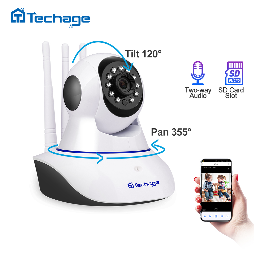 Yoosee 1080P Wireless IP Camera Pan Tilt 2MP Dome Indoor Two Way Audio CCTV WiFi Camera Baby Monitor Video Security Surveillance