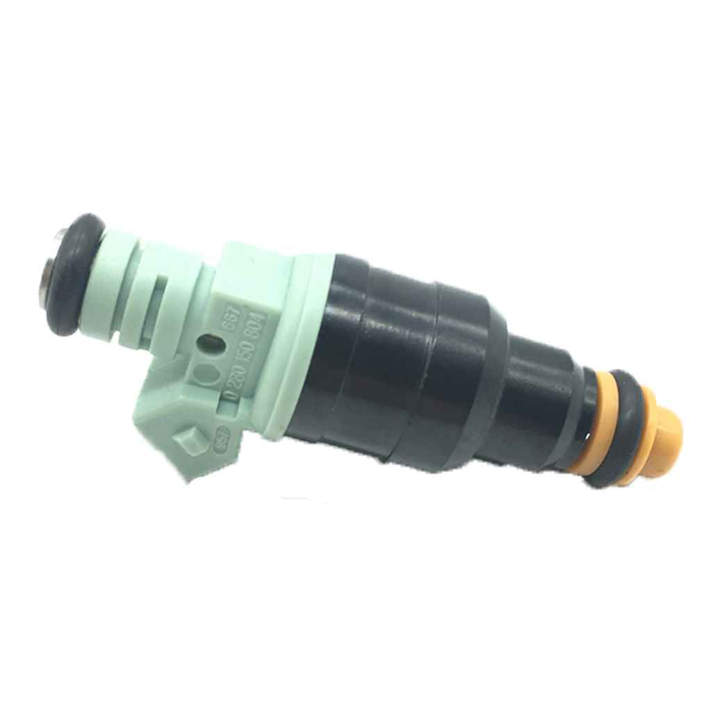 For Citroen for Renault for Volvo 960 940 4 Holes Auto Fuel Spray Nozzle Fuel Injector Car Accessory 0280150804