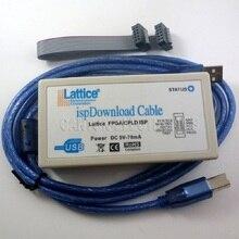 TB401 HW-USBN-2A Решетка скачать кабель USB Jtag ISP FPGA CPLD программатор для алмазного рычаг Win7 WIN8 WIN8.1 Linux