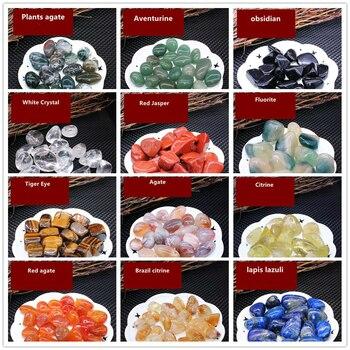 50 г 1-4 см натуральный кристалл кварца агатовый гравий минеральный лечебный камень драгоценный камень натуральные кристаллы и камни лечебные украшения бак