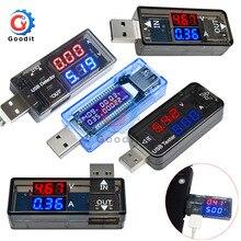 СВЕТОДИОДНЫЙ цифровой двойной usb-порт, тестовый детектор для зарядки тока, тестовый детектор, тестовая батарея er, Doctor meter, монитор, вольтметр, амперметр, зарядное устройство