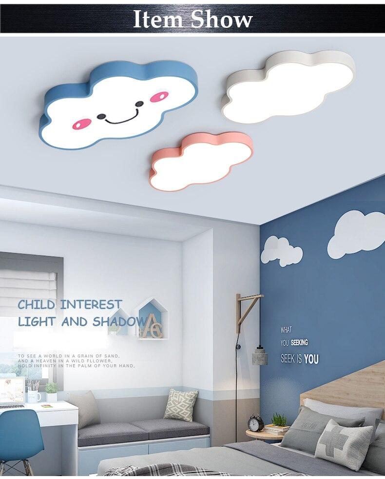 Modern Led Ceiling Lights (1)