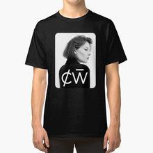 Charlotte De Witte Fan Art T - Shirt Charlotte De Witte Boris Brejcha Dj Claptone Minimal Techno Masker Dance Party halloween