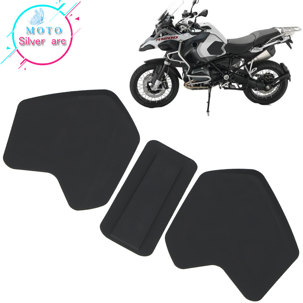 For BMW R1200GS LC ADV Side Tank Pad For BMW R 1200 GS LC Adventure 2014 2015 2016 2017 2018  Motorcycle Accessories