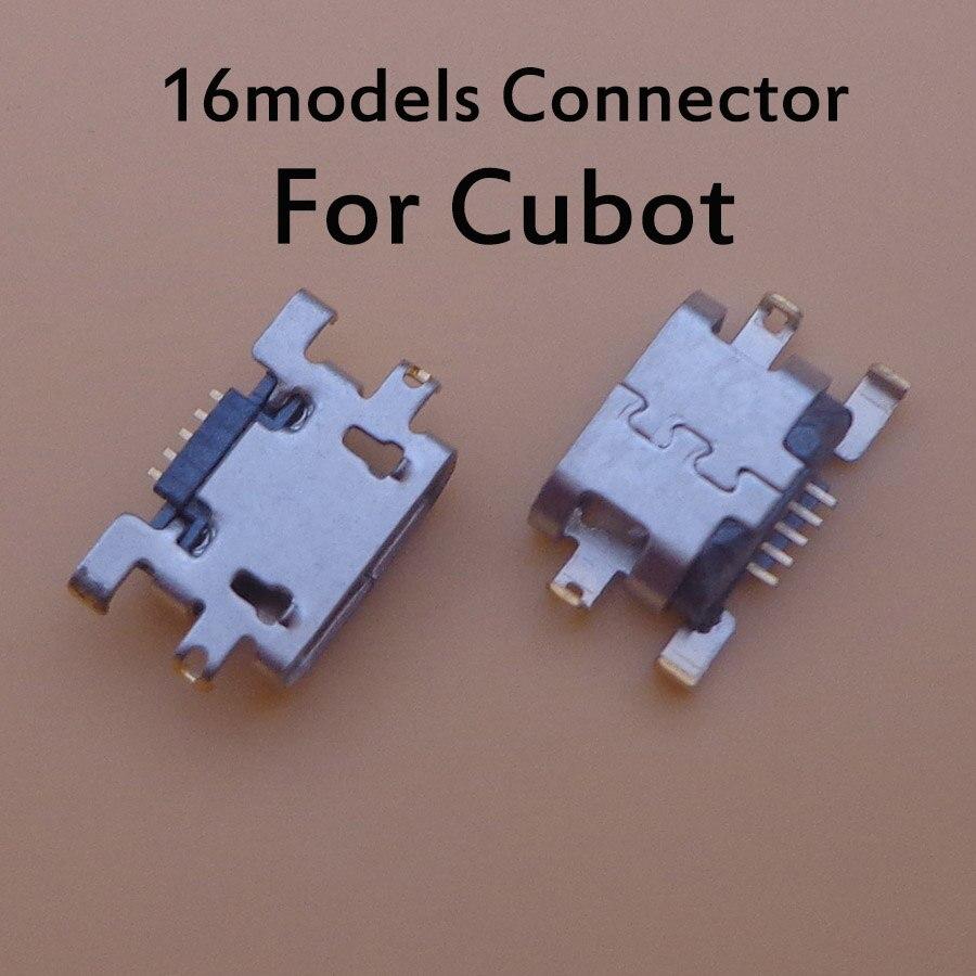 Cubot P12 Micro USB Charging Socket Port Connector
