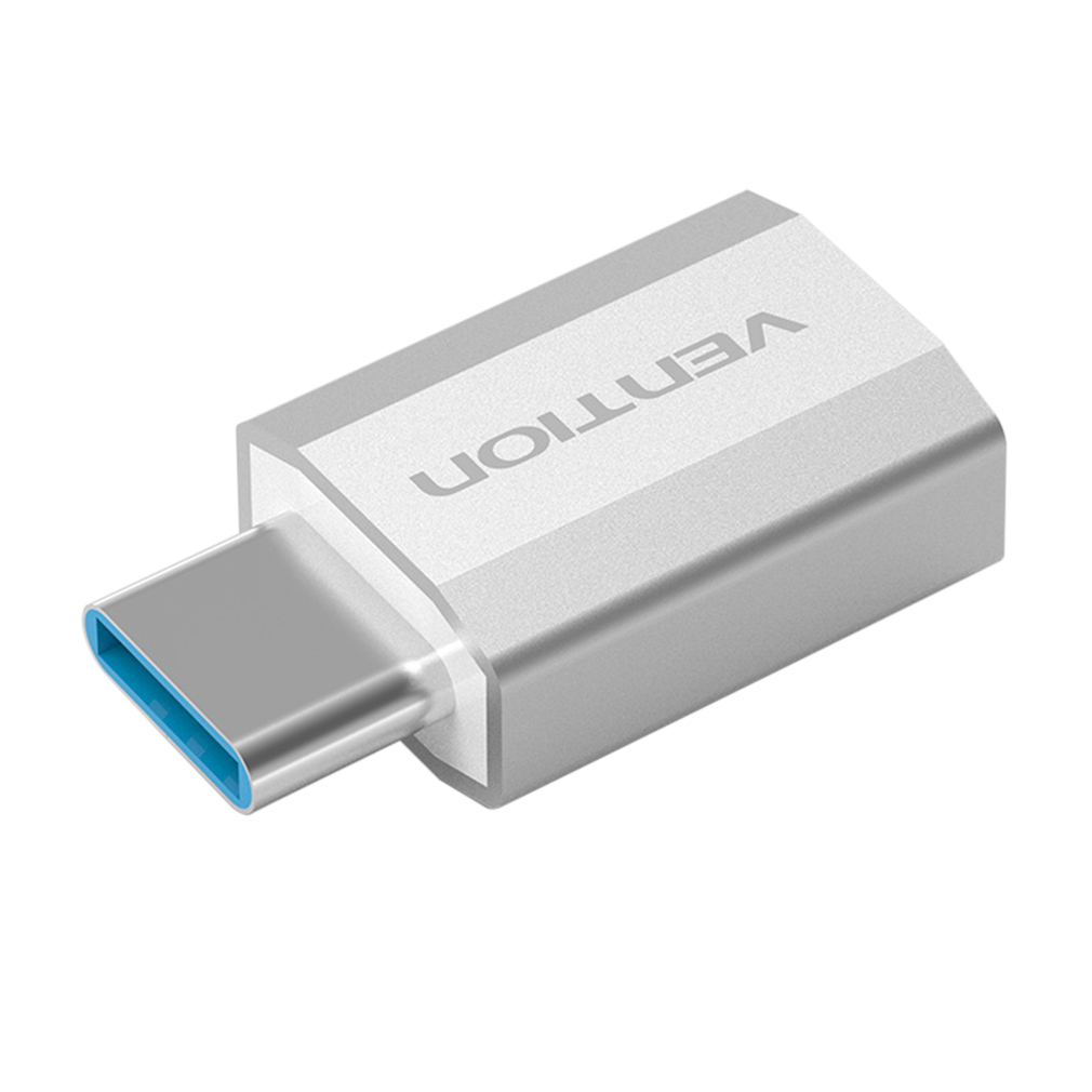 Portable CDAG Series USB2.0 Micro USB Type-C Metal Adapter Data Charging Transmission USB 2.0 Cable For Android