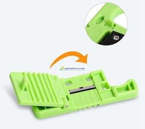 Image 4 - Gratis Verzending MSAT 5 Losse Buis Buffer Mid Overspanning Toegang Tool MSAT5 Mid Span Toegang Tool 1Pcs
