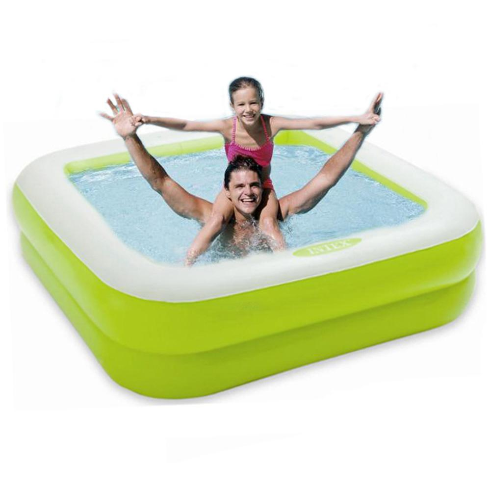 Removable Pools Structural Water Children's Pool Ultra-strong Swimming Pool For Baby Boys Kids Adult Supplies