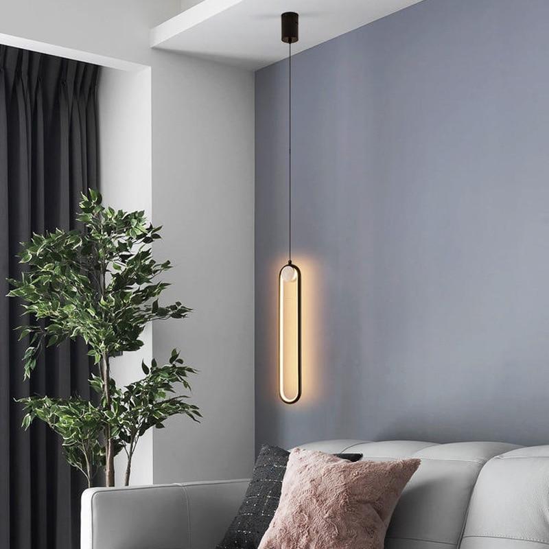 lâmpadas para o quarto sala de estar café bares