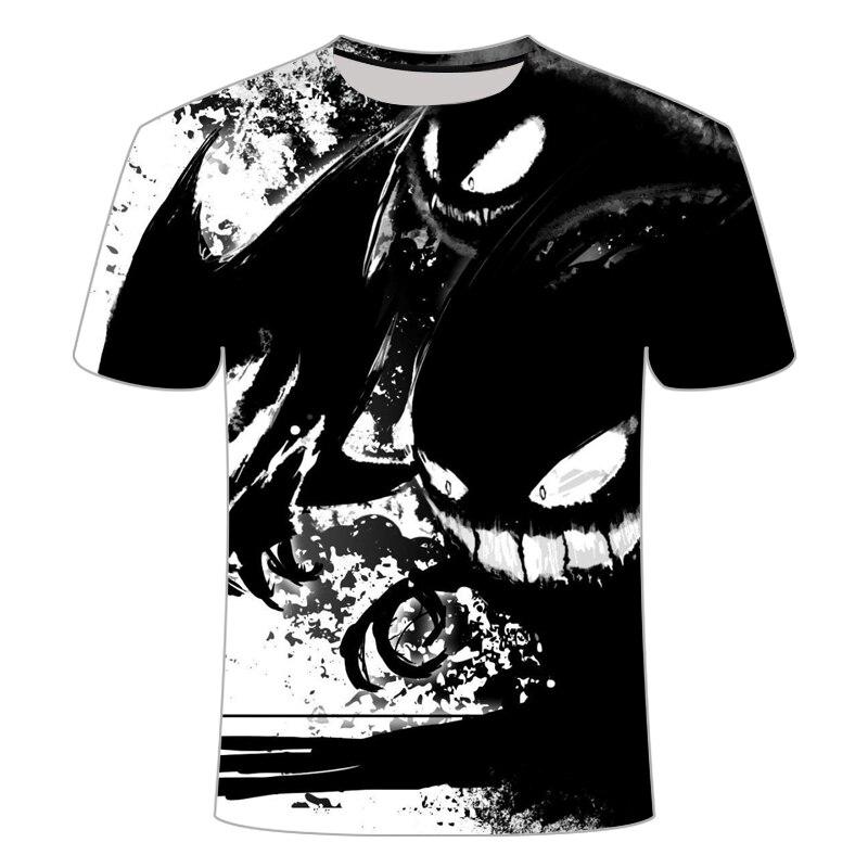 "Новинка, Мужская Футболка Venom, футболка ""Марвел"", 3D принт, футболка s, мужская, женская, Повседневная футболка, футболка для фитнеса, футболки, топы - Цвет: TX720"