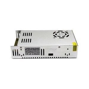 Image 2 - Küçük hacimli 24V 21A 500W anahtarlama güç kaynağı trafo 110V 220V AC DC24V SMPS led şerit işık CNC CCTV 3D yazıcı