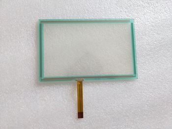 EXFO FTB-1 FTB-1-720 Touch Screen Glass for Operator's Panel repair~do it yourself, Have in stock