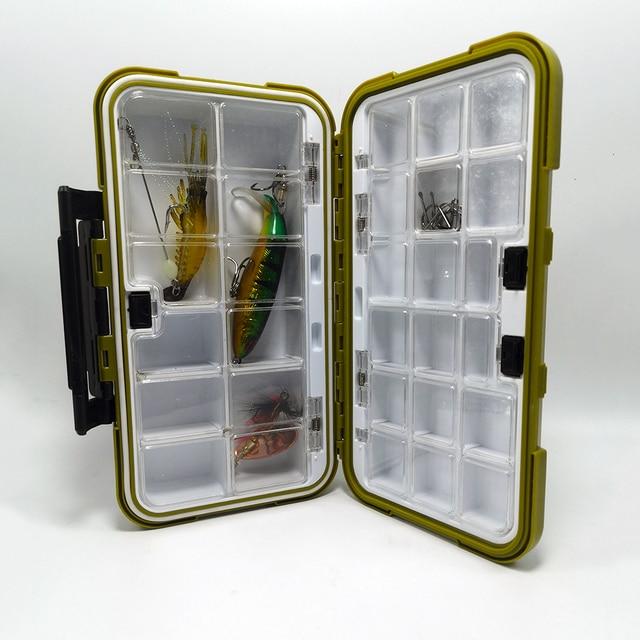 fishing gear accessories classification box