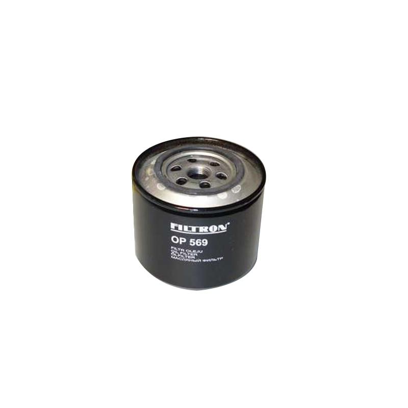FILTRON OP569 For oil filter U. A. marta mt 2596