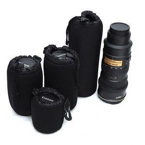 Image 2 - กล้อง Neoprene DSLR เลนส์สำหรับ Canon Nikon SONY S M L XL