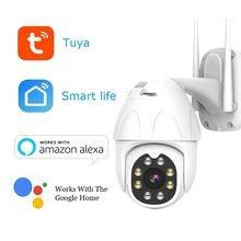 Наружная Беспроводная купольная камера с автоматическим отслеживанием