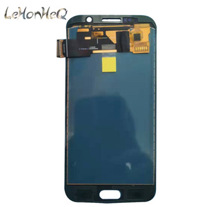 Image 2 - TFT LCD For samsung galaxy s7 lcd G930 G930F sm G930f G930A display touch screen digitizer assembly for samsung s7 lcd screen