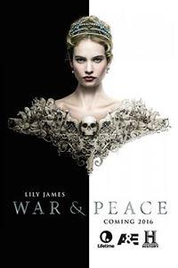 战争与和平[完结]