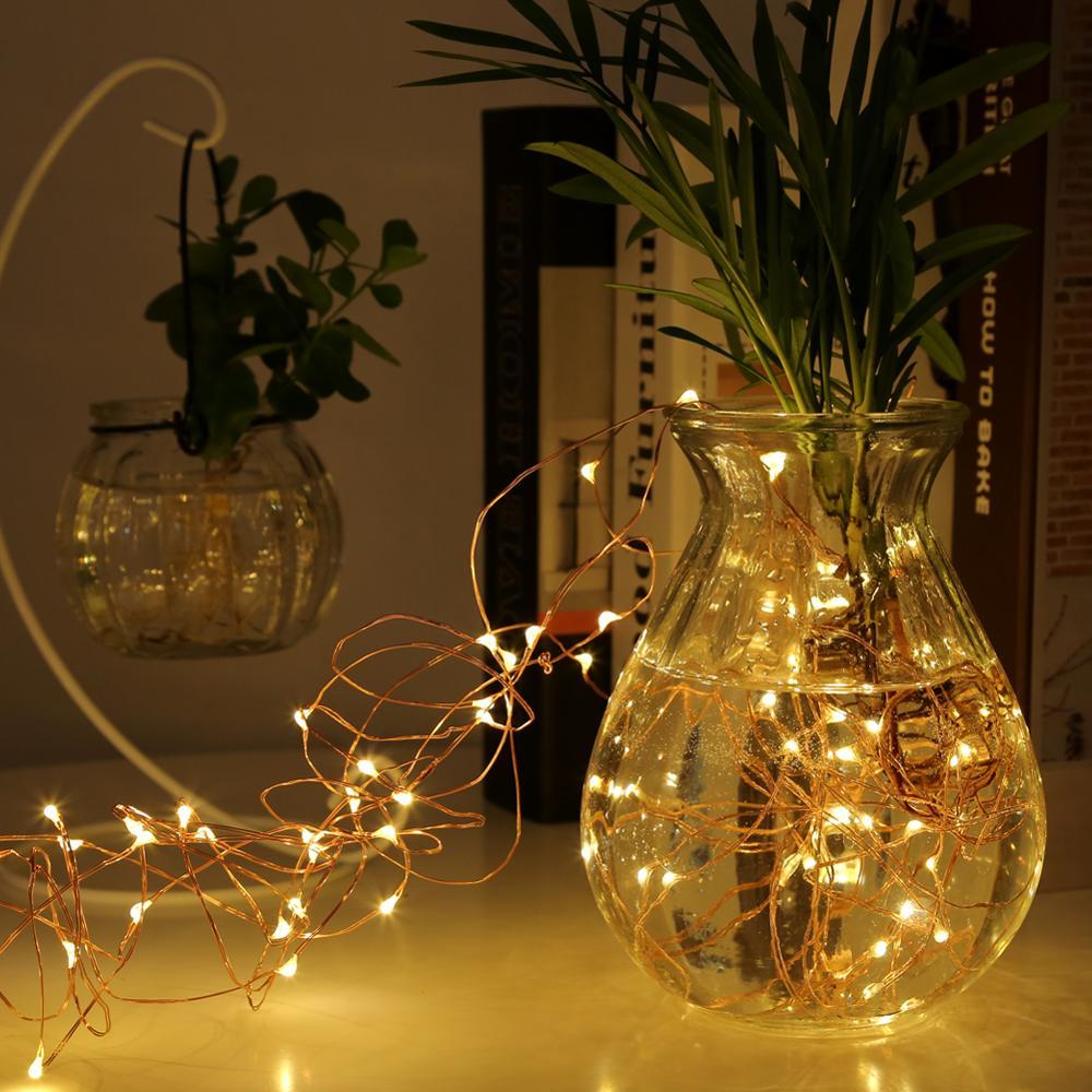 Рождественские украшения гирлянды Рождественские украшения Рождественские поделки светильник год Рождественский подарок для домашней елки