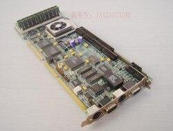 100% wysokiej jakości test PEAK650 Rev: D płyta główna komputera przemysłowego do wysyłania pamięci procesora podwójny port sieciowy mapa fizyczna