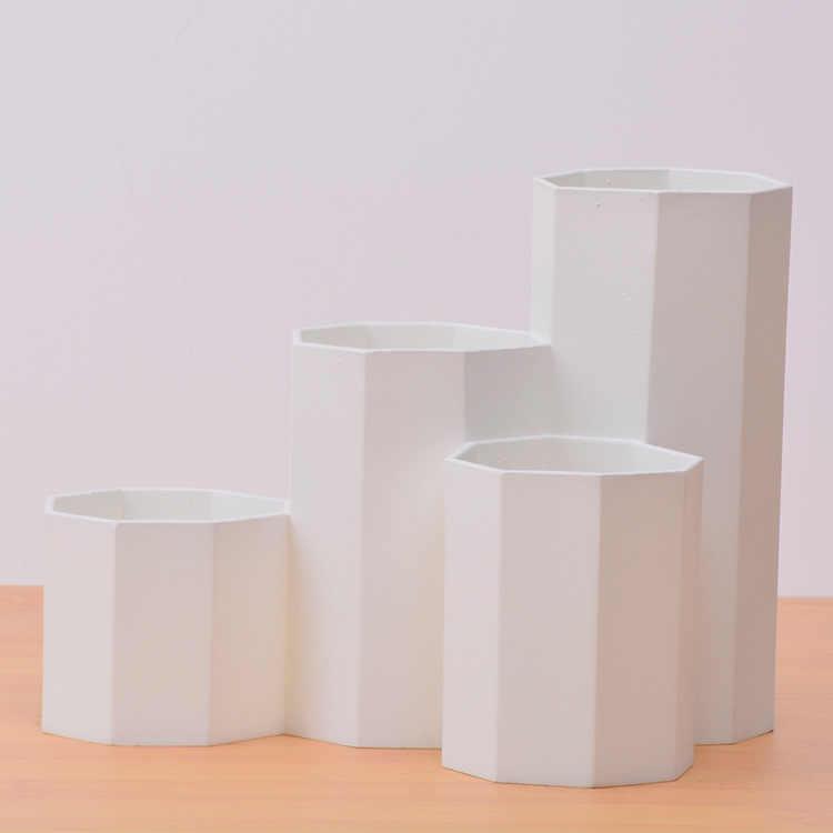 4 решетки косметическая коробка для хранения кистей для макияжа стол макияж Инструменты держатель-стеллаж для ручек студенческий канцелярский Органайзер контейнер для макияжа