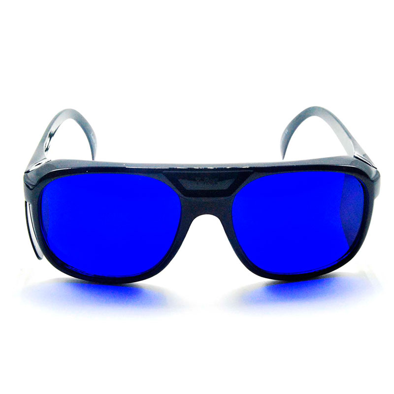 High Quality 635nm-660nm 635nm 650nm 660nm Red Laser Safety Goggles Glasses Protective Eyewear OD4+