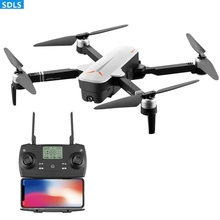 1000M Control Distance GPS Drone Dual Camera Toys With 4K HD Camera Quadcopter 5G Wifi FPV Helicopter GPS Position Optical Flow