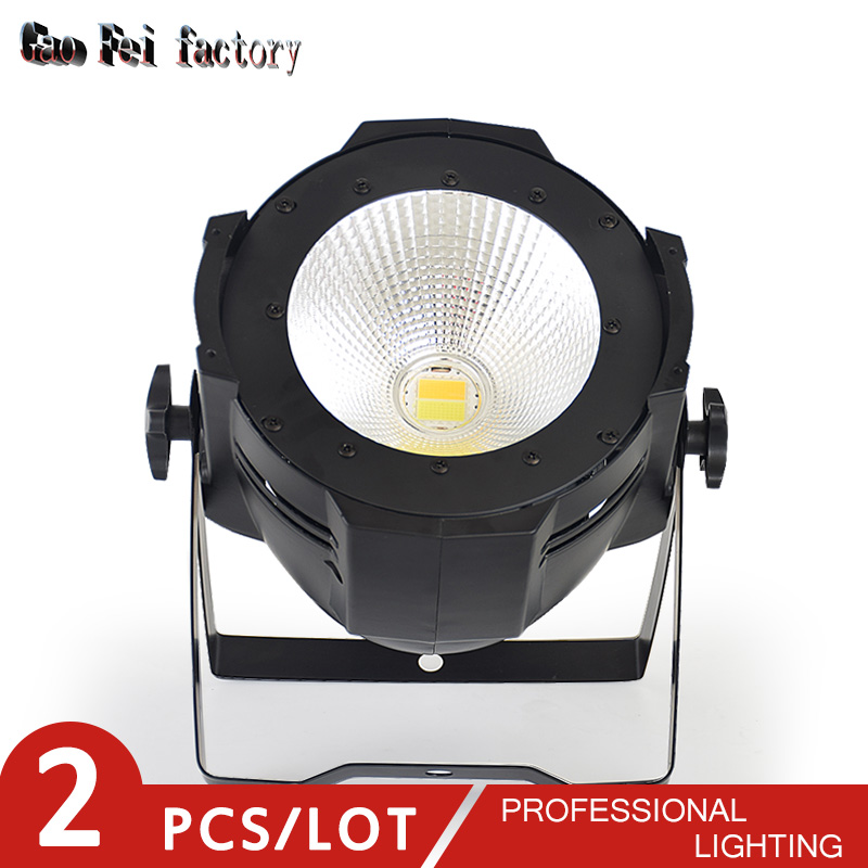 100w led lamp disco with White+Warm white 2in1 led bar wash light effects good for stage dj lighting