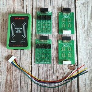 Image 3 - Obdstar x300 pro3 chave mestre configuração padrão imobilizador odômetro ajuste eeprom para toyota g & h chip todas as chaves perdidas