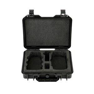 Image 3 - 収納ボックスdji mavicミニドローン保護ハードシェルキャリングケース旅行収納袋ヘビーデューティ防水ボックスアクセサリー