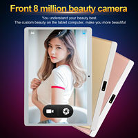 camera computer 10.1 Inch HD Game Tablet Computer PC Android 8.0 Ten-Core GPS WIFI Dual Camera (3)