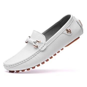 Men's Summer Slip-On Shoes