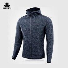 Мужская велосипедная куртка SOOMOM, ветрозащитная теплая спортивная одежда из Джерси с длинным рукавом для езды на велосипеде, зима