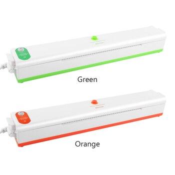 Food Vacuum Sealer Machine Home Food Sealing System Meal Fresh Saver Packing Household Packaging Machine Packer