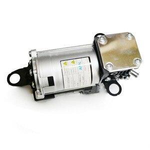 Image 5 - 高品質用メルセデス W221 W216 cl s クラス空気 matic サスペンションコンプレッサー空気ポンプ A2213201704
