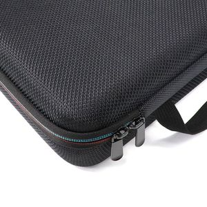 Image 2 - Portable Anti Shock Hard EVA Storage Bag Travel Carrying Case for Insta360 One X Action Camera Accessories