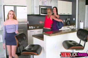 Adriana Chechik and Megan Rain Fist Fuck and Squirt87