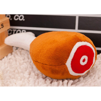 Squeakers Chew Toy 1