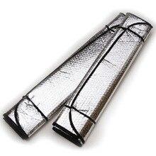 Защитная крышка для переднего стекла автомобиля, антиморозный Снежный антифриз, крышка для зимнего автомобиля, только стеклянная крышка