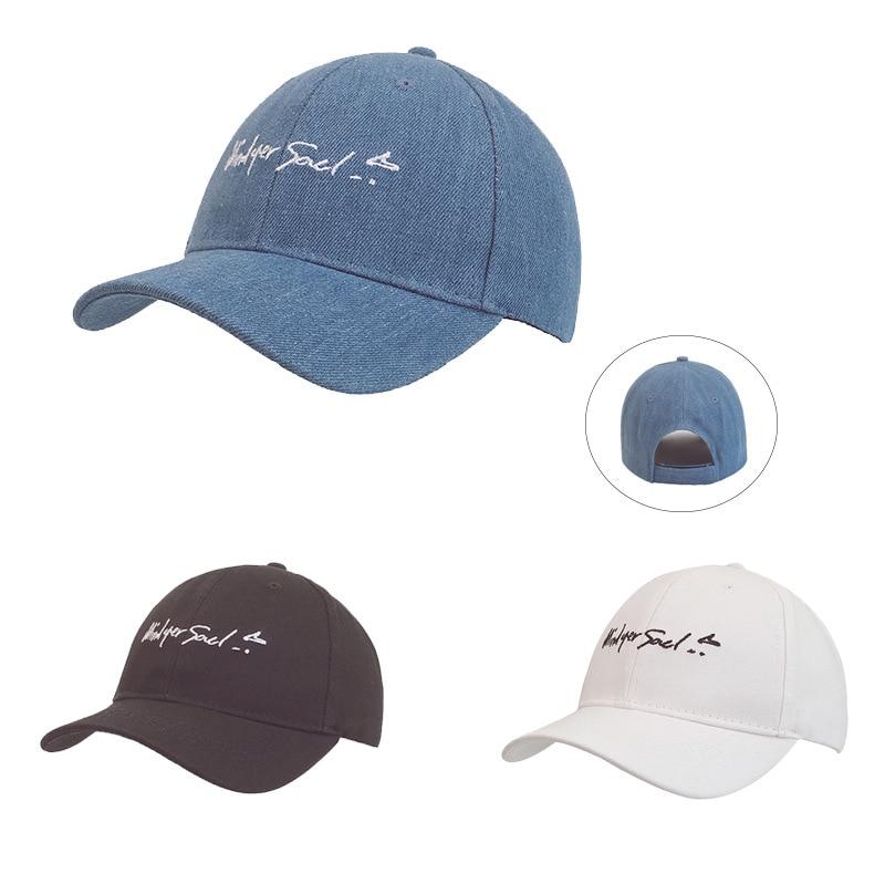 Mens Golf Hat Basketball Caps Cotton Caps Men Baseball Cap Hats For Men And Women Letter Cap