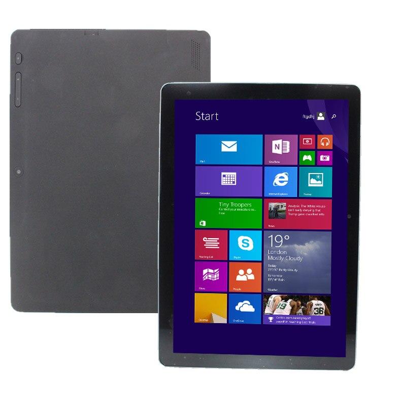 Windows Tablet PC 10.1 Inch Windows 10 Intel Atom Z3735F IPS 2+32GB/64GB 1280 X 800 IPS   With Bluetooth Keyboard Case Tablet