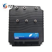 TZT 250A 24 فولت جهاز التحكم في محرك التيار المستمر 1230 لاستبدال كورتيس 1230 2402 ل ليفتستار الكهربائية رافعة شوكية CBD20 460