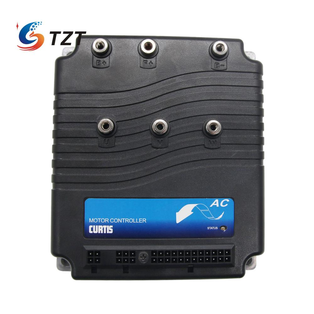 TZT 250A 24V AC Motor Controller 1230 for Replacing CURTIS 1230 2402 for Liftstar Electric Forklift CBD20-460