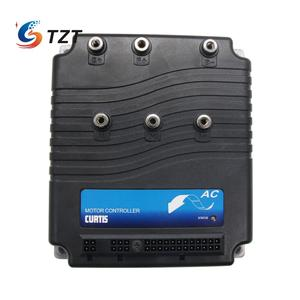 Image 1 - TZT 250A 24V AC Motor Controller 1230 for Replacing CURTIS 1230 2402 for Liftstar Electric Forklift CBD20 460