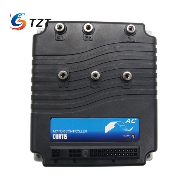 TZT 250A 24V AC Motor Controller 1230 for Replacing CURTIS 1230 2402 for Liftstar Electric Forklift CBD20 460