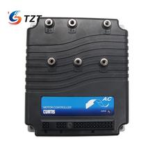 Tzt 250A 24V Ac Motor Controller 1230 Voor Vervangen Curtis 1230 2402 Voor Liftstar Elektrische Heftruck CBD20 460