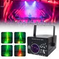 YSH 500 МВт RGB DMX контроль анимационный лазерный прожектор PRO DJ светильник Дискотека вечерние светильник s сценический светильник ing эффект Свад...
