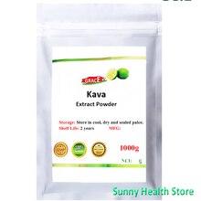 High Quality Organic Kava Extract 30:1,kavalactone 30% Kavakava,kawa Free Shipping