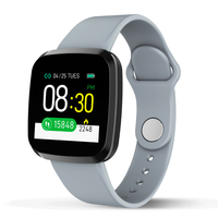 Smart watch waterproof heart rate monitor Consumer Electronics