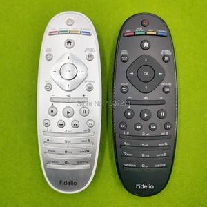 Image 1 - Original remote control for philips HTS7140 HTS9140 HTS9520 HTS8562 HTB7590KD HTB9550D HTB5151K HTS5131 HTB7530KD Home Theater